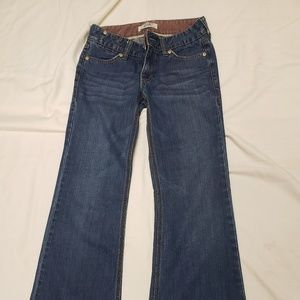 Old Navy Low Waist Size 4 Jeans